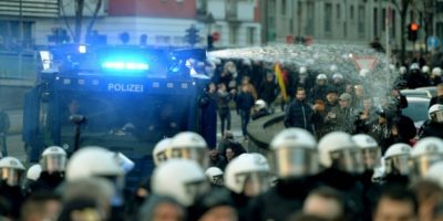 Varios extranjeros son agredidos por desconocidos en Colonia