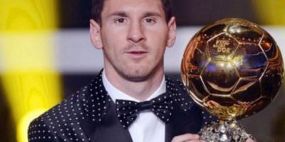 ¡Otra vez! Filtran el exótico traje que usará Lionel Messi en el Balón de Oro 2015