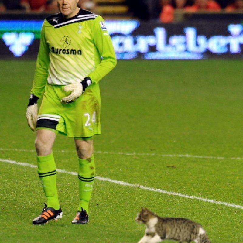 © 2012 Liverpool FC. Imagen Por: