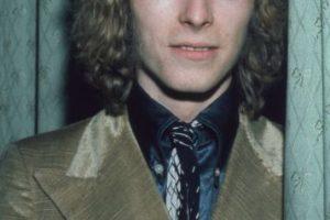 "2. ""Ziggy Stardust"" se desprende de su álbum ""The Rise And Fall of Ziggy Stardust"", su disco más popular Foto:Getty Images. Imagen Por:"