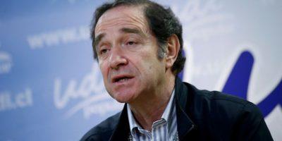 """Senador Larraín respalda a Orpis tras renuncia a la UDI: """"Es un ejemplo"""""""