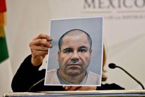 """Joaquín Guzmán Loera mejor conocido como """"El Chapo"""" nació en la ciudad de Badiraguato, Sinaloa. Foto:AP. Imagen Por:"""