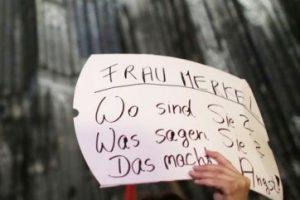 Quien también condenó los ataques. Foto:AFP. Imagen Por: