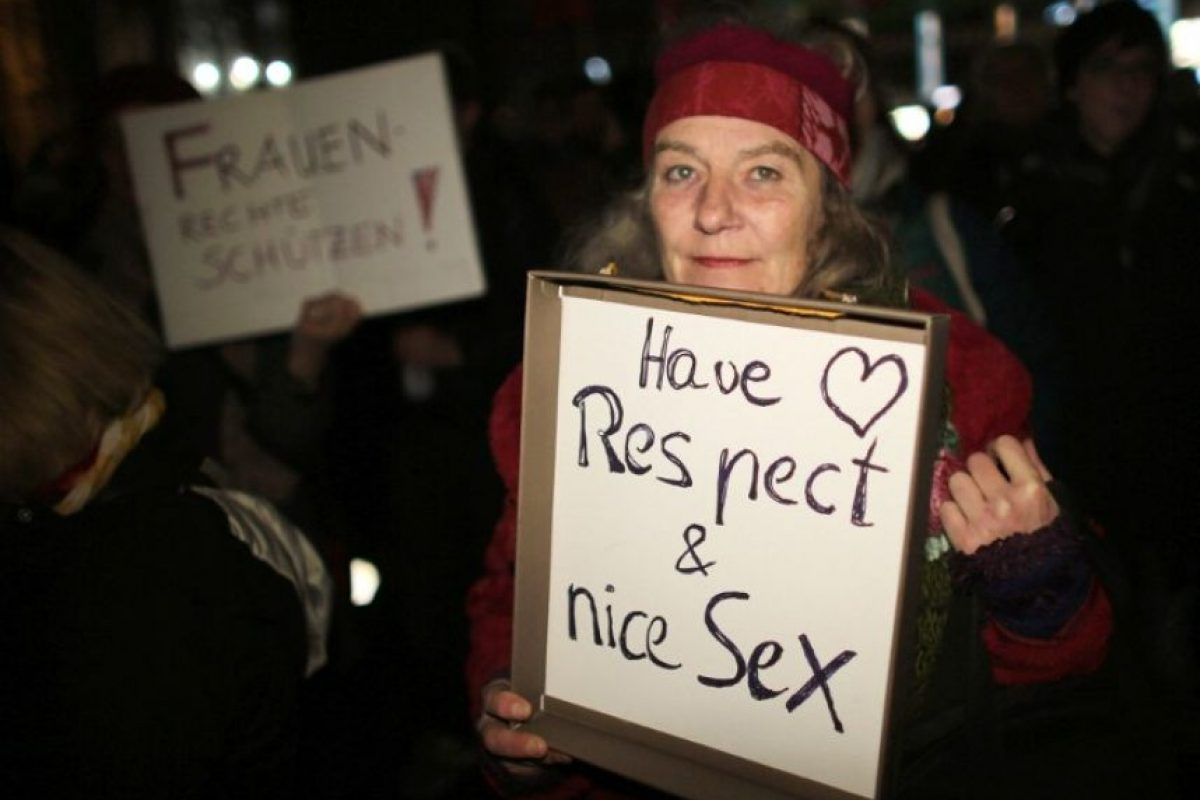 Y Stuttgart donde la víctimas también aseguraron haber sido víctimas de numerosos ataques y agresiones sexuales. Foto:AFP. Imagen Por: