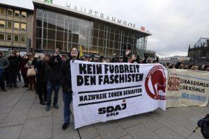 El gobierno de Berlín sospecha que se podría tratar de un grupo organizado. Foto:AFP. Imagen Por: