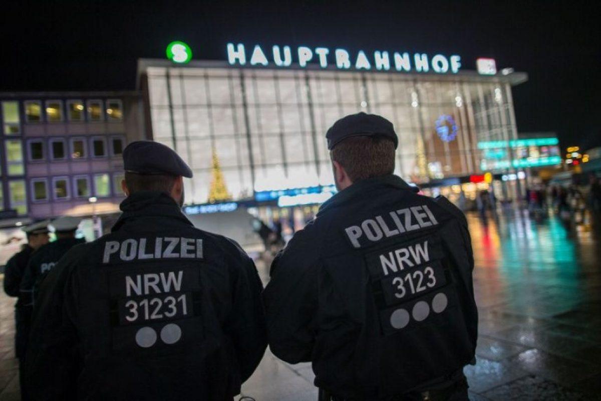 Incluidas Hamburgo, donde la cifra de denuncias alcanza los 133. Foto:AFP. Imagen Por:
