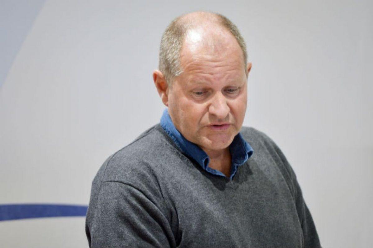 El responsable de la Policía Nacional, Dan Eliasson señaló que ya existe una investigación en curso. Foto:AFP. Imagen Por:
