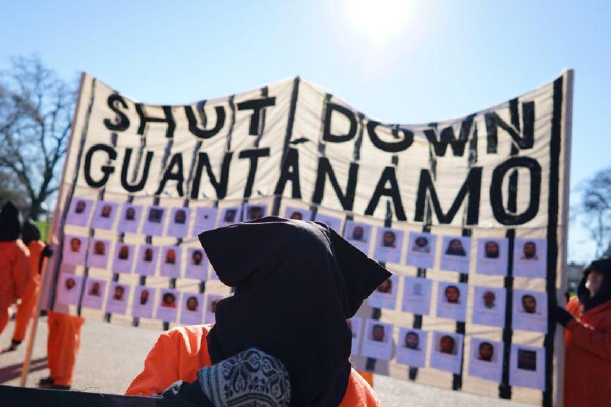 El cierre de Guantánamo, algo que Obama quiere lograr antes de dejar la Casa Blanca. Foto:AFP. Imagen Por: