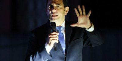 Guatemala: Jimmy Morales asumirá presidencia con reto de combatir corrupción y violencia