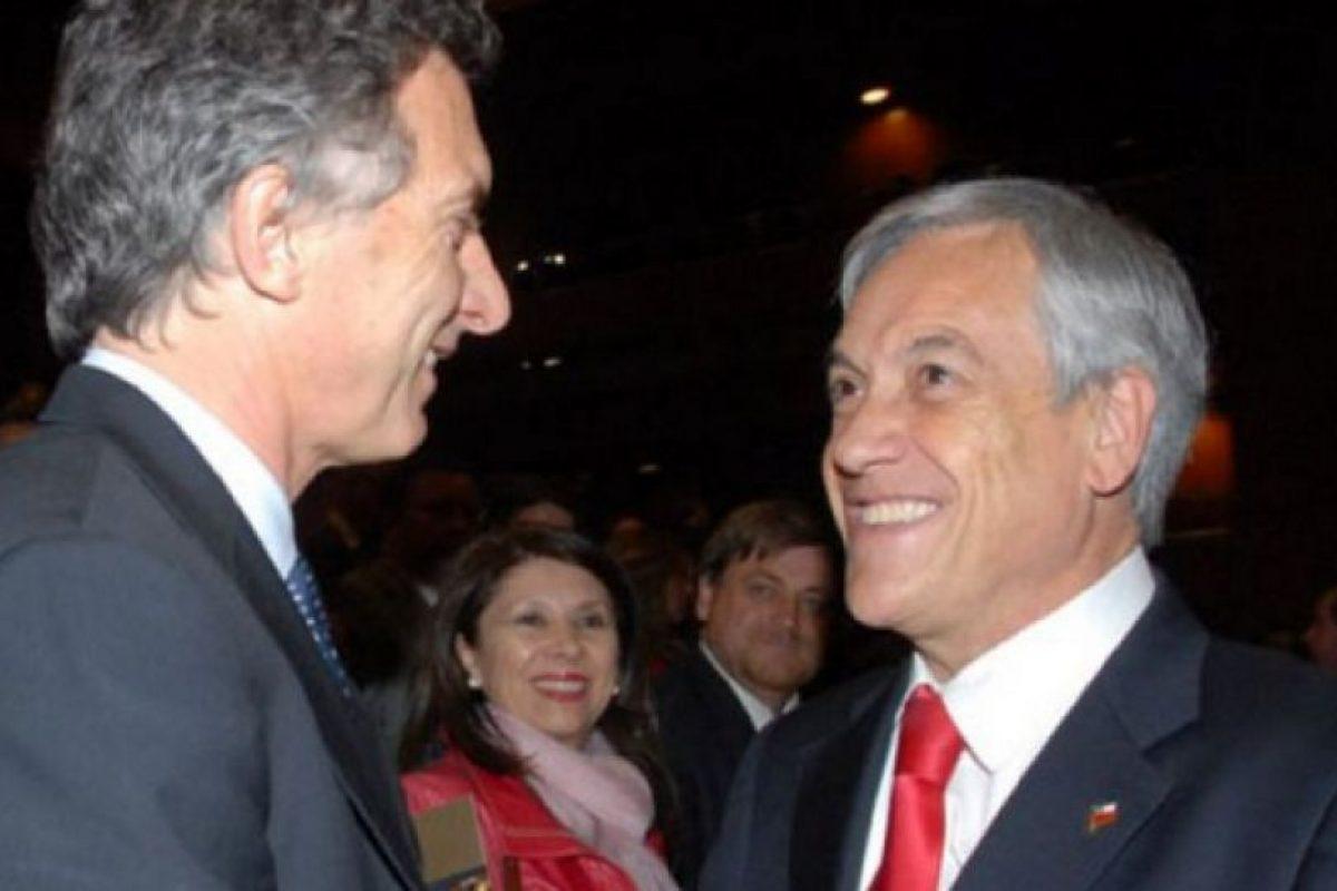 Foto:Gobierno de Buenos Aires. Imagen Por: