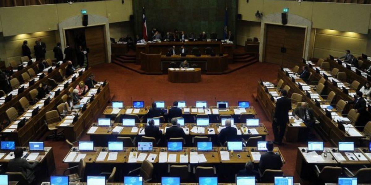 Parlamentarios chilenos tienen el sueldo más alto de Sudamérica