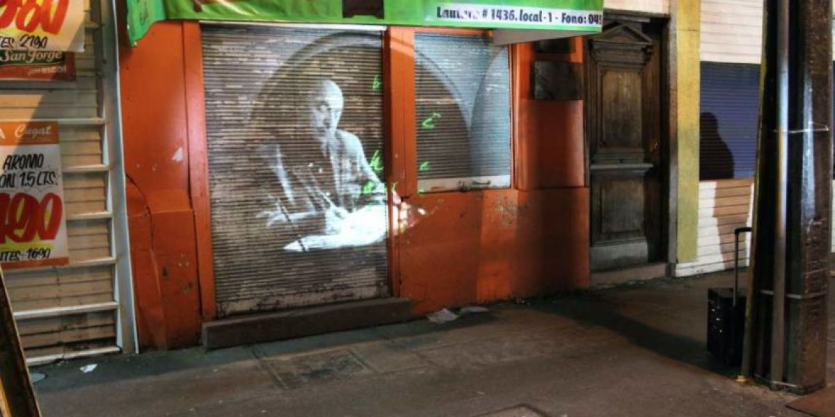 Temuco: Gobierno compra en $378 millones casa de Pablo Neruda para
