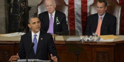 Cinco claves sobre el último discurso de Obama del Estado de la Unión