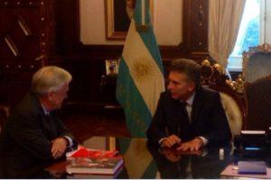 Foto:Twitter Avanza Chile. Imagen Por: