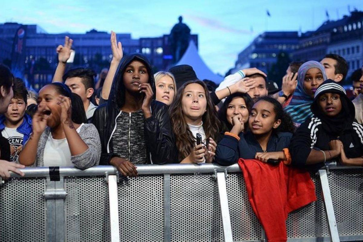 En su mayoría las víctimas fueron jóvenes y adolescentes que señalaron con orígenes migrantes. Foto:Vía Instagram. Imagen Por: