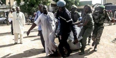 Al menos 12 muertos en un atentado en el norte de Camerún
