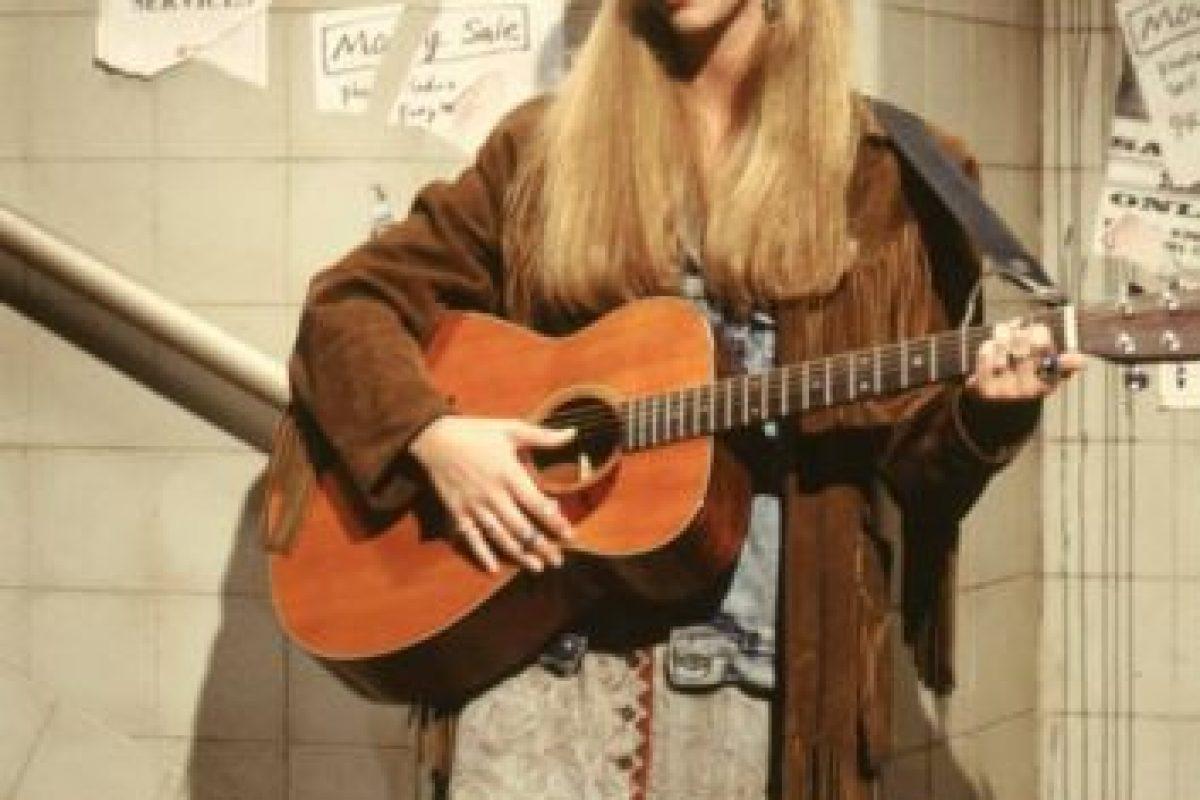 """La teoría de este fan sugiere que todos los acontecimientos de la serie surgieron en la imaginación de """"Phoebe"""". Foto:vía facebook.com/friends.tv. Imagen Por:"""