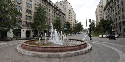 """Eligen a Santiago como el """"Mejor Destino de Sudamérica"""" para el 2016"""