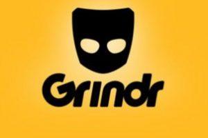 3- Grindr. Foto:Grindr LLC. Imagen Por: