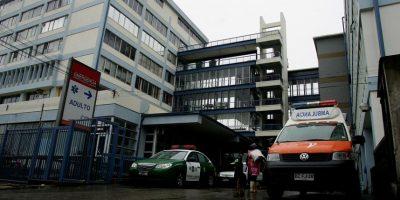 Valparaíso: sujeto acuchilló a dos hombres y uno de ellos está con riesgo vital