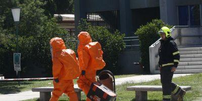 Pedro Aguirre Cerda: roban densímetro nuclear que es altamente radiactivo