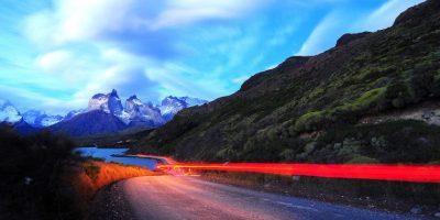 Premiarán con un celular a quienes capturen hermosos paisajes de Chile
