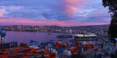 Reconocen a Valparaíso entre las 50 ciudades más hermosas del mundo