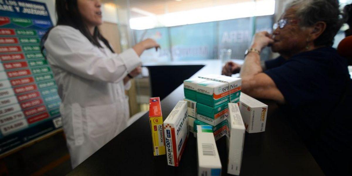 Municipalidad de Concepción aprueba la creación de una farmacia comunitaria