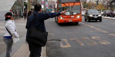 Estas son las modificaciones y nuevos recorridos en Transantiago