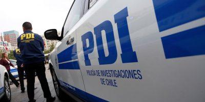 Discusión por derechos de agua entre vecinos en la Sexta Región terminó en homicidio