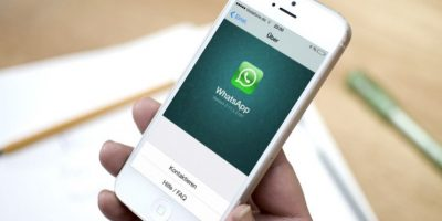 De esta forma podrán enviar documentos en WhatsApp