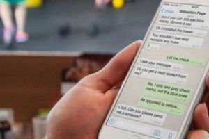 8- Borrado de mensajes más sencillo: pueden elegir a partir de una semana, un mes y hasta medio año. Foto:vía Tumblr.com. Imagen Por: