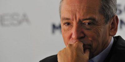 """Carlos Ominami se defiende: """"Yo no he participado de ninguna operación maliciosa"""""""