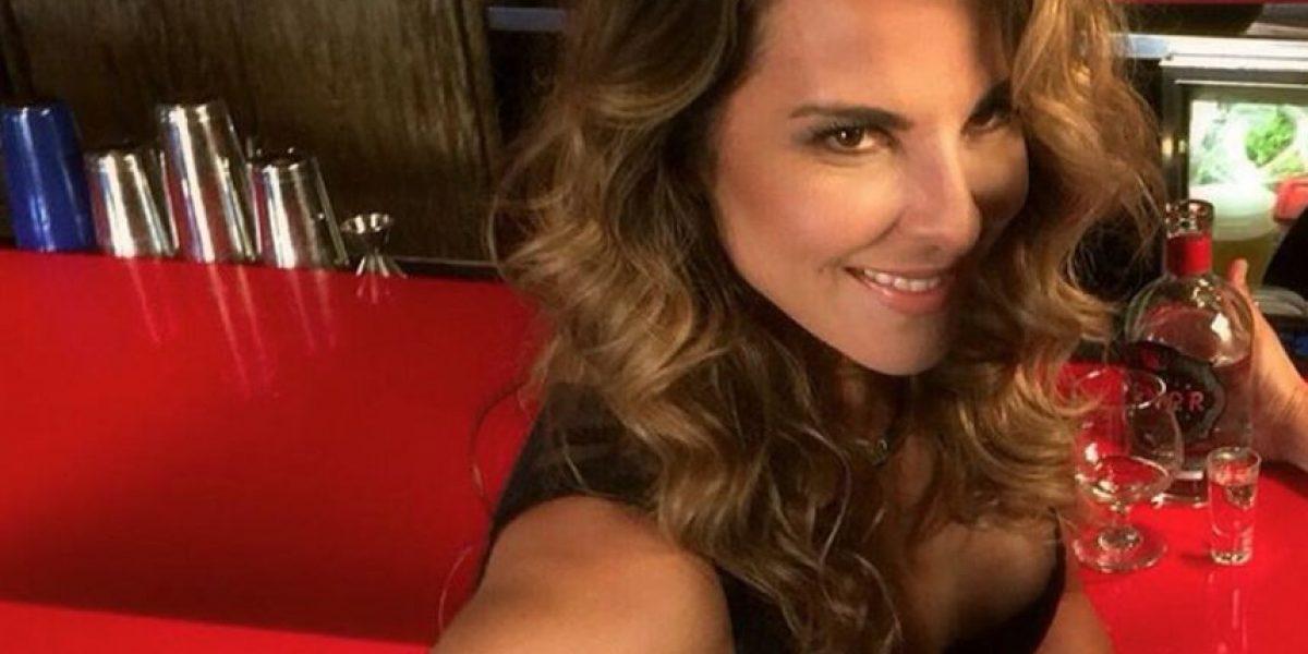 Kate del Castillo rompe silencio respecto a entrevista con