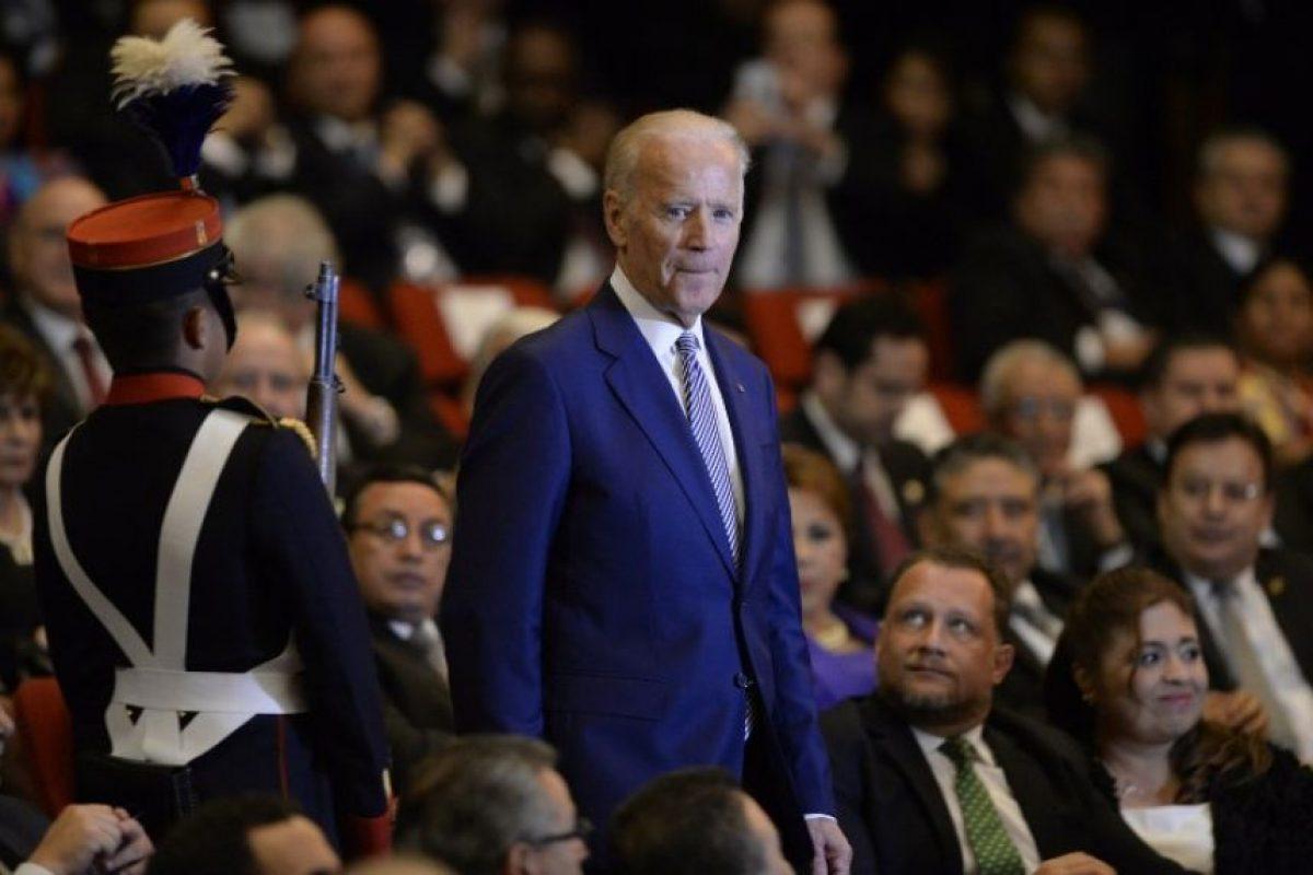 Es el vicepresidente de Estados Unidos número 47. Foto:AFP. Imagen Por: