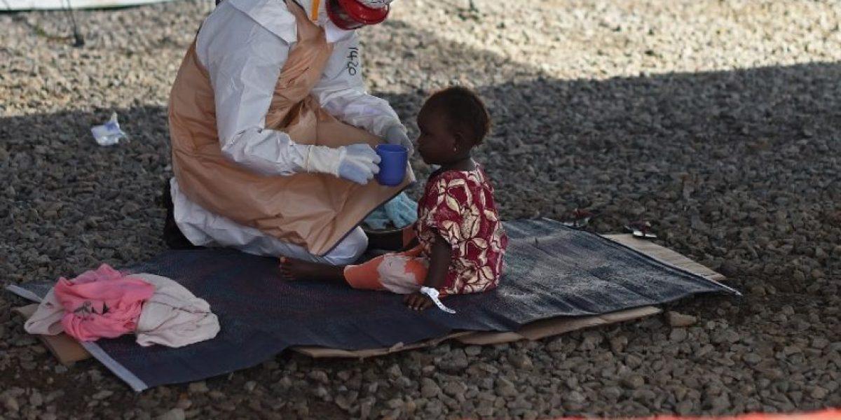 El ébola reaparece... 24 horas después de que la OMS dio el brote por finalizado