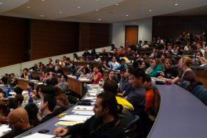 Estudiar ahí tiene un valor de $4 mil 761 dólares. Foto:Flickr. Imagen Por: