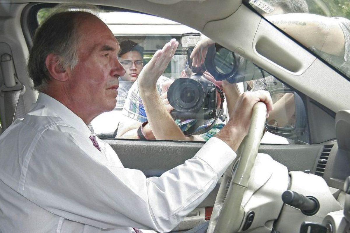 Senador Jaime Orpis. Foto:Archivo Agencia Uno. Imagen Por: