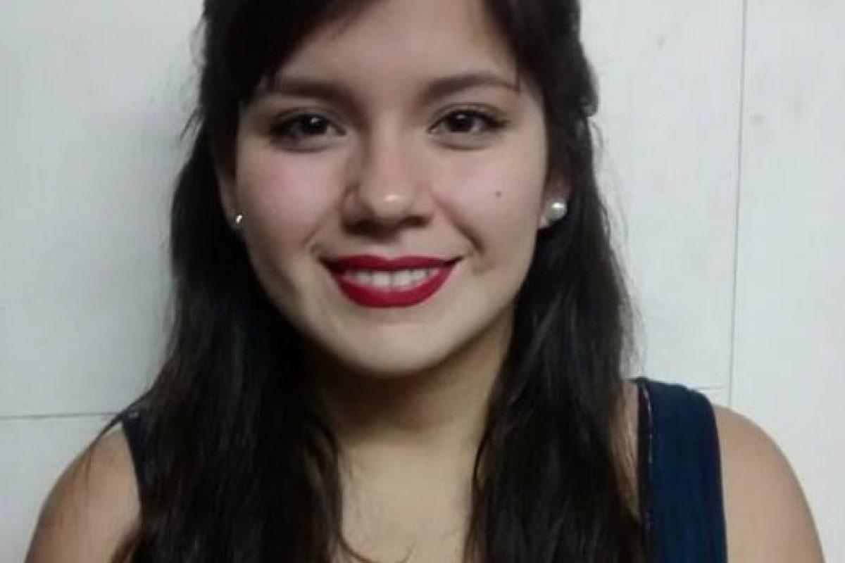 Foto:Gentileza Belén Ortiz. Imagen Por: