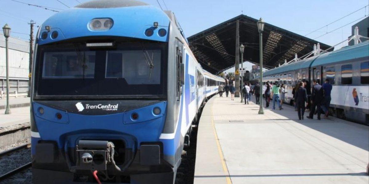 Vuelven los clásicos servicios turísticos de trenes para este verano