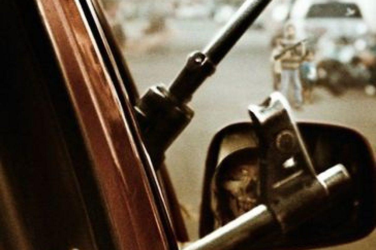 """9) """"Guerra de Cárteles"""". Foto:vía Netflix. Imagen Por:"""