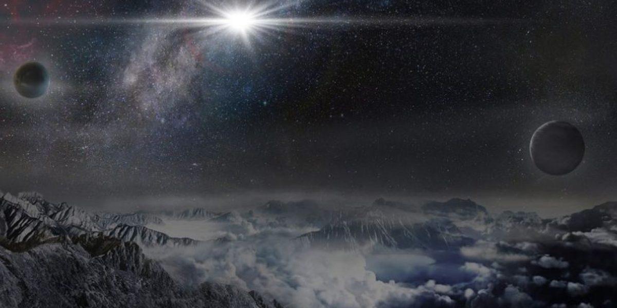 Descubren la supernova más brillante de la historia desde Chile