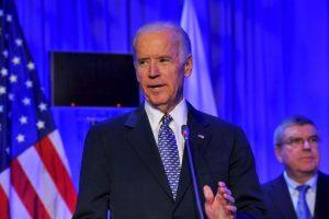 Así como el presidente Barack Obama, Biden se encuentra en el último año de su cargo. Foto:Getty Images. Imagen Por:
