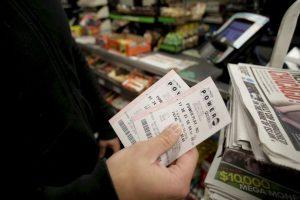 Las probabilidades de ganar son de una en 292,2 millones. Foto:Getty Images. Imagen Por: