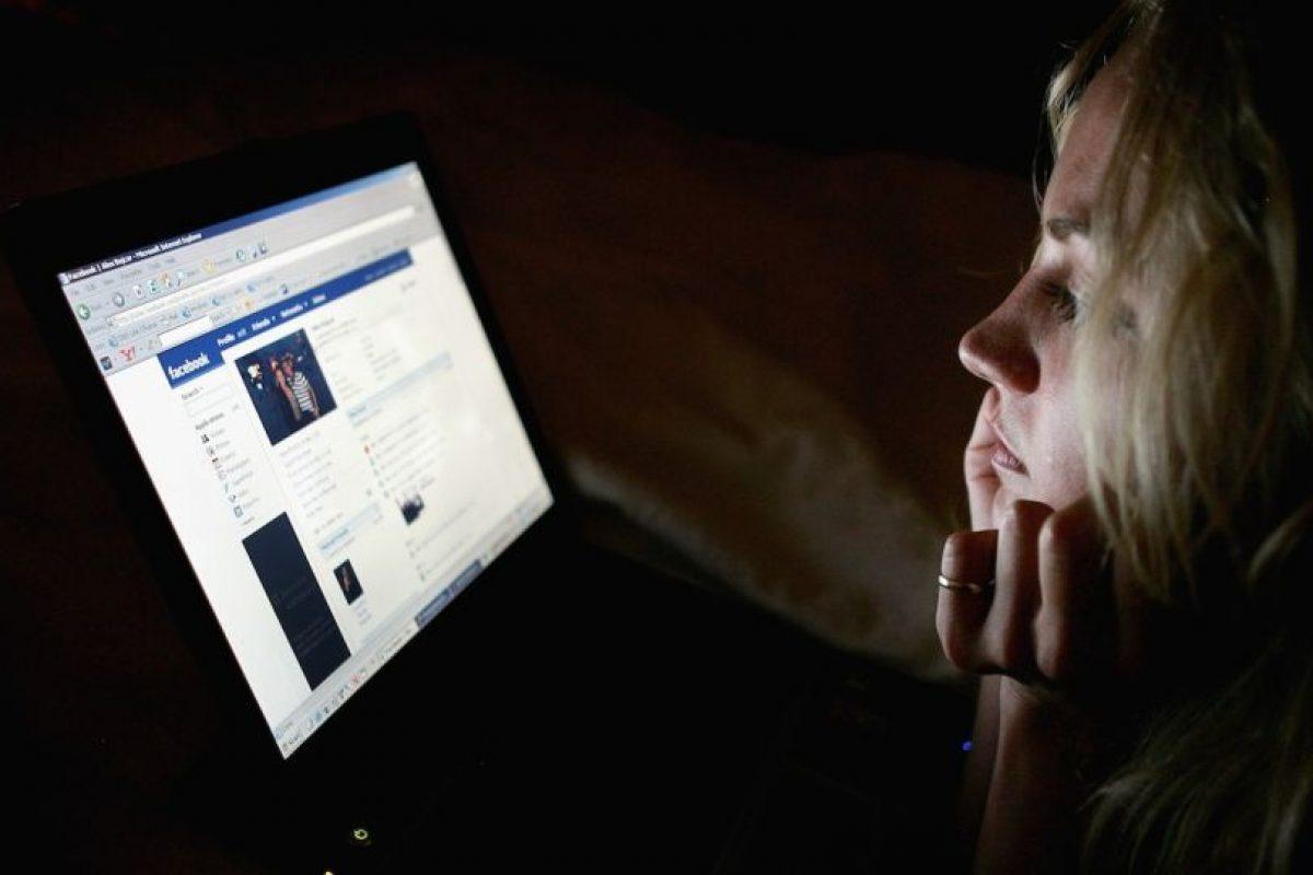 1) Nunca contesten una solicitud de datos personales a través de un correo. Foto:Getty Images. Imagen Por: