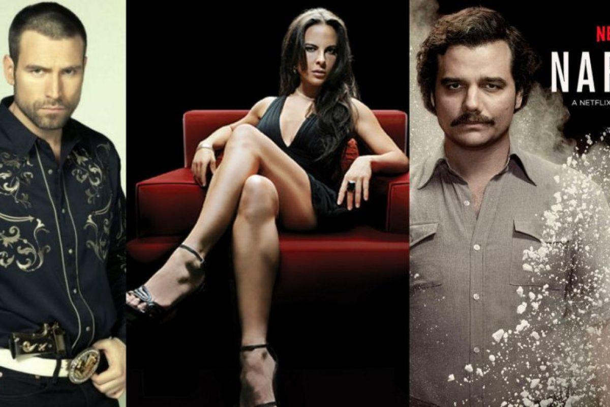 Películas, series y documentales sobre narcos en Netflix. Foto:vía Netflix. Imagen Por:
