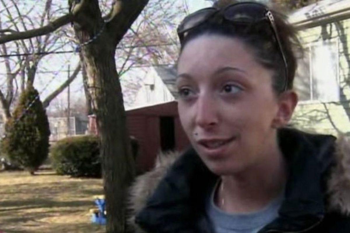 Después de enfrentarse a una demanda en 2012, se le encontró muerta. Al parecer, de una sobredosis. Foto:Pinterest. Imagen Por: