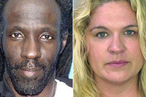 Pero fue asesinado por su novia Dorice Moore, quien luego fue arrestada. Foto:Pinterest. Imagen Por: