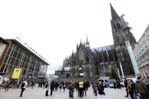 Bornheim está a poca distancia de Colonia, que vivió cientos de robos y agresiones sexuales durante las celebraciones de Año Nuevo. Foto:AFP. Imagen Por: