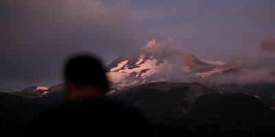 Sernageomin y emanación de cenizas en Chillán:
